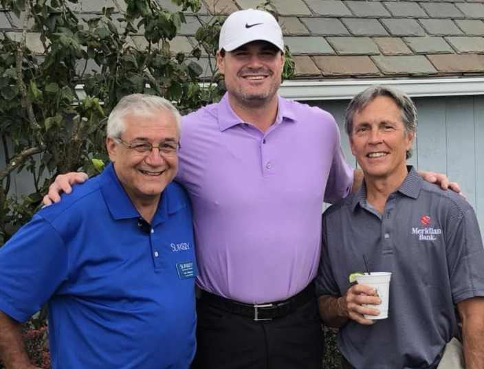 Sponsorships Still Available for Meridian Bank Golf Classic Benefitting Surrey Services for Seniors