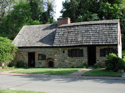Upland Borough Lays Claim to One of Pennsylvania's Oldest Homes