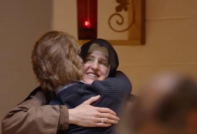 Villanova Basketball Star Finds God and a Full Life as a Cloistered Nun