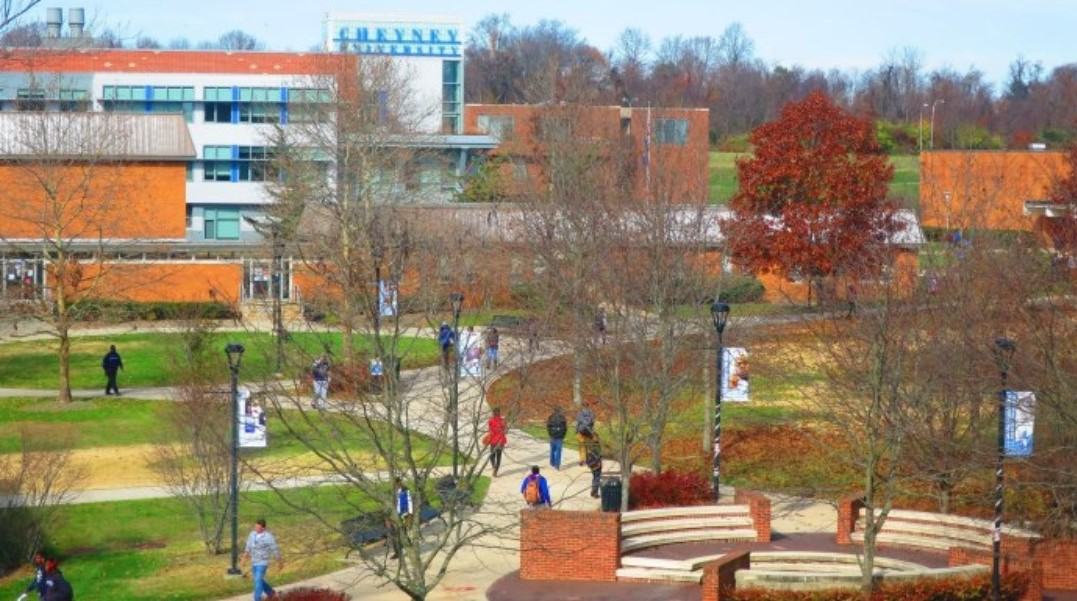 Cheyney University Ends Fiscal Year with Balanced Budget, Surplus for First Time in Eight Years