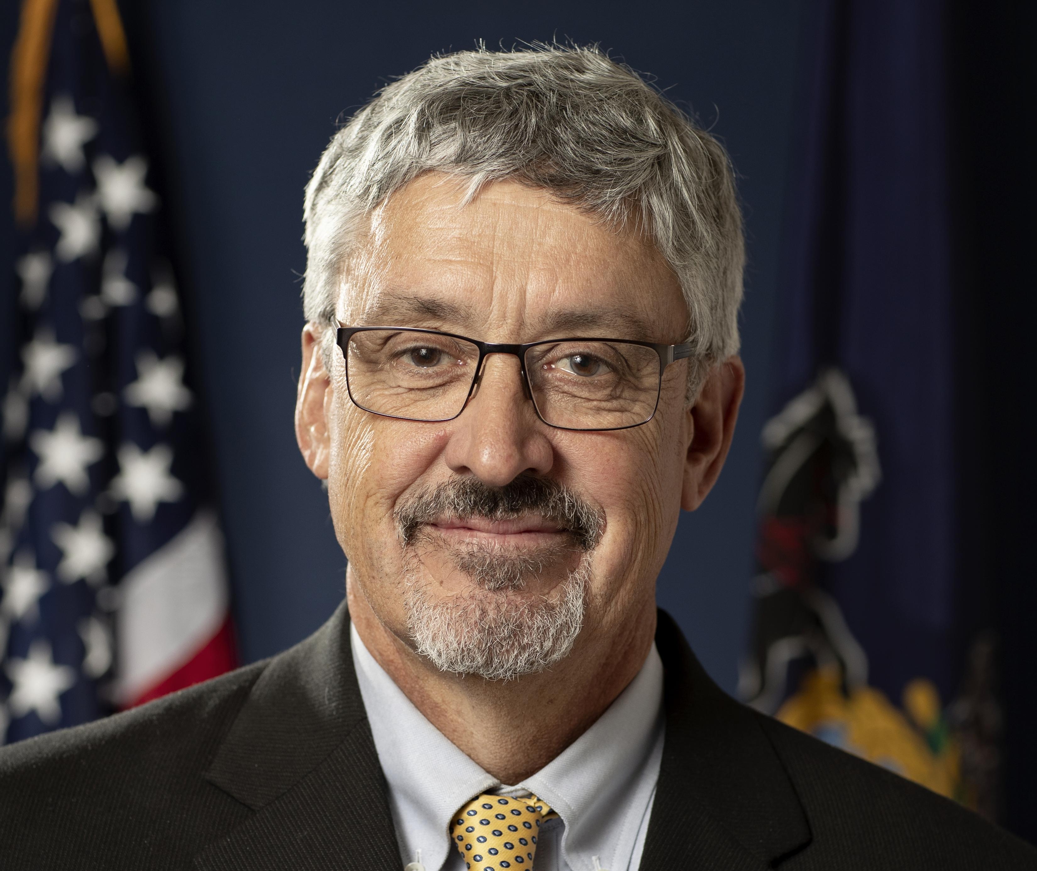 Delaware County Leadership: State Sen. Tim Kearney