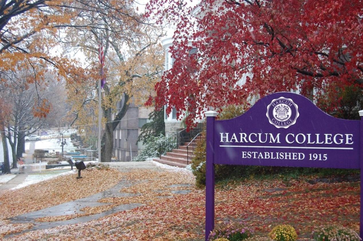 DELCO Careers – Harcum College