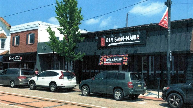 Two Dim Sum Restaurants in Media Confusing Patrons, Naming Rights Challenged in Court