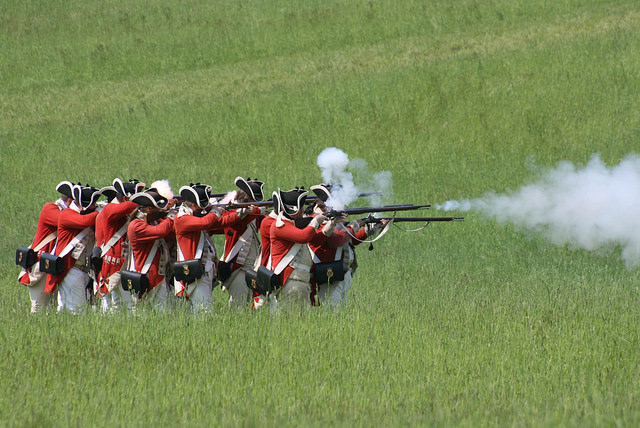 Battle of the Brandywine, September 11, 1777