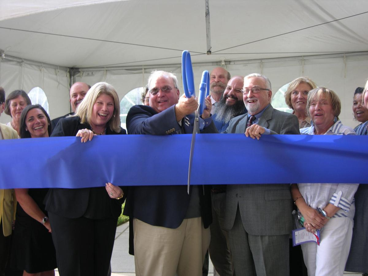 New Classrooms, Gym, Labs and More Greet Students at Expanded Aston DCIU Facility