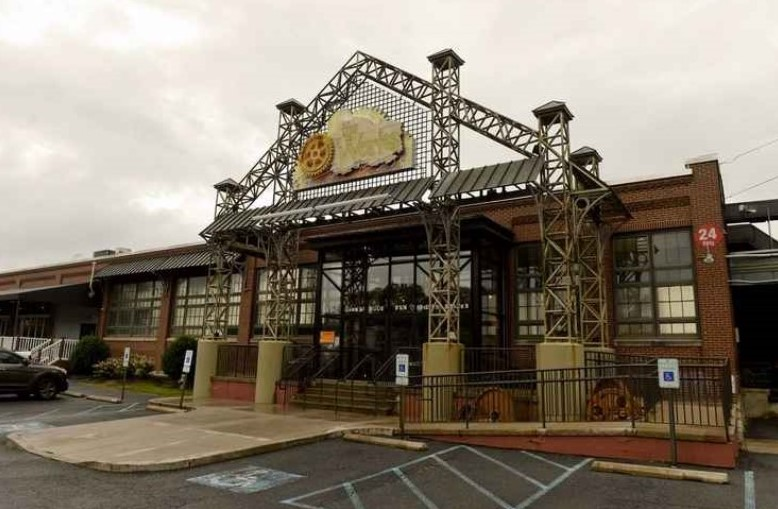 New Restaurant and Entertainment Facility Coming to Chester County