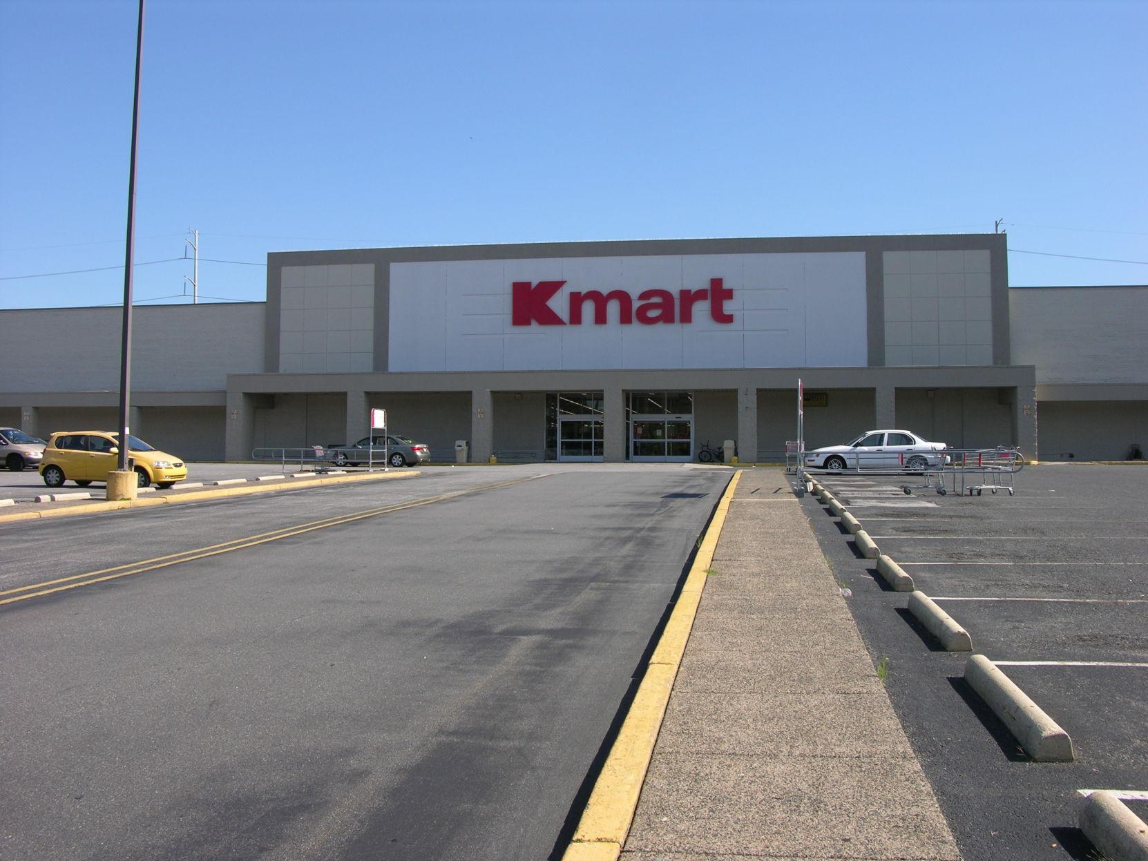 Kmart Stores to Disappear From Delaware County Landscape, Last 2 Stores Closing