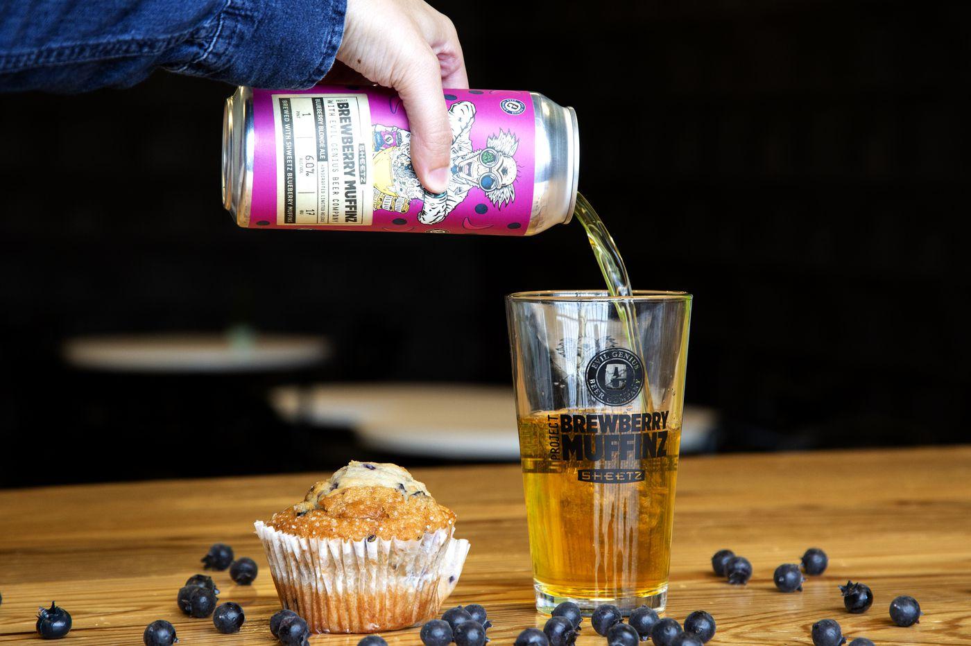 Sheetz Enters Wawa Territory With Philadelphia Breakfast Beer Partnership