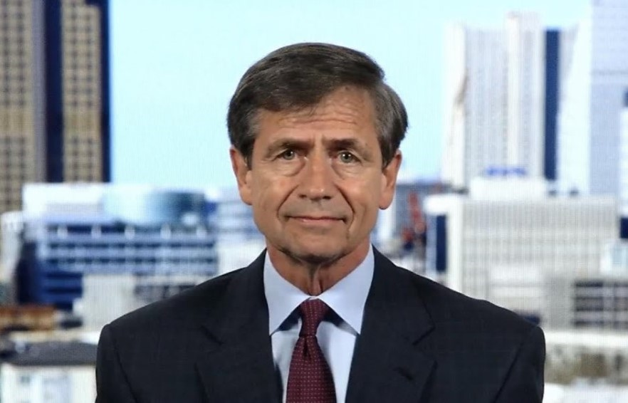 Running for President: Joe Sestak's Late to the Race, but Determined to Win With Massive Grassroots Effort