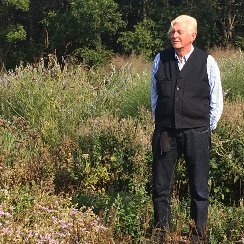 Media Firm Contributes to Plant Designer's Vision at New Public Garden in Delaware