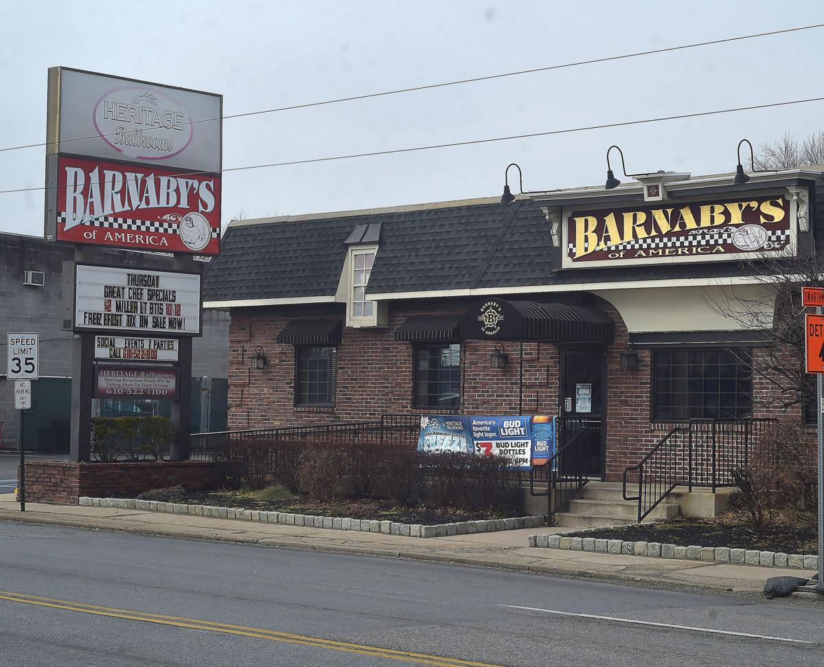 Barnaby's in Ridley to Open Under New Owners as The Ridley House