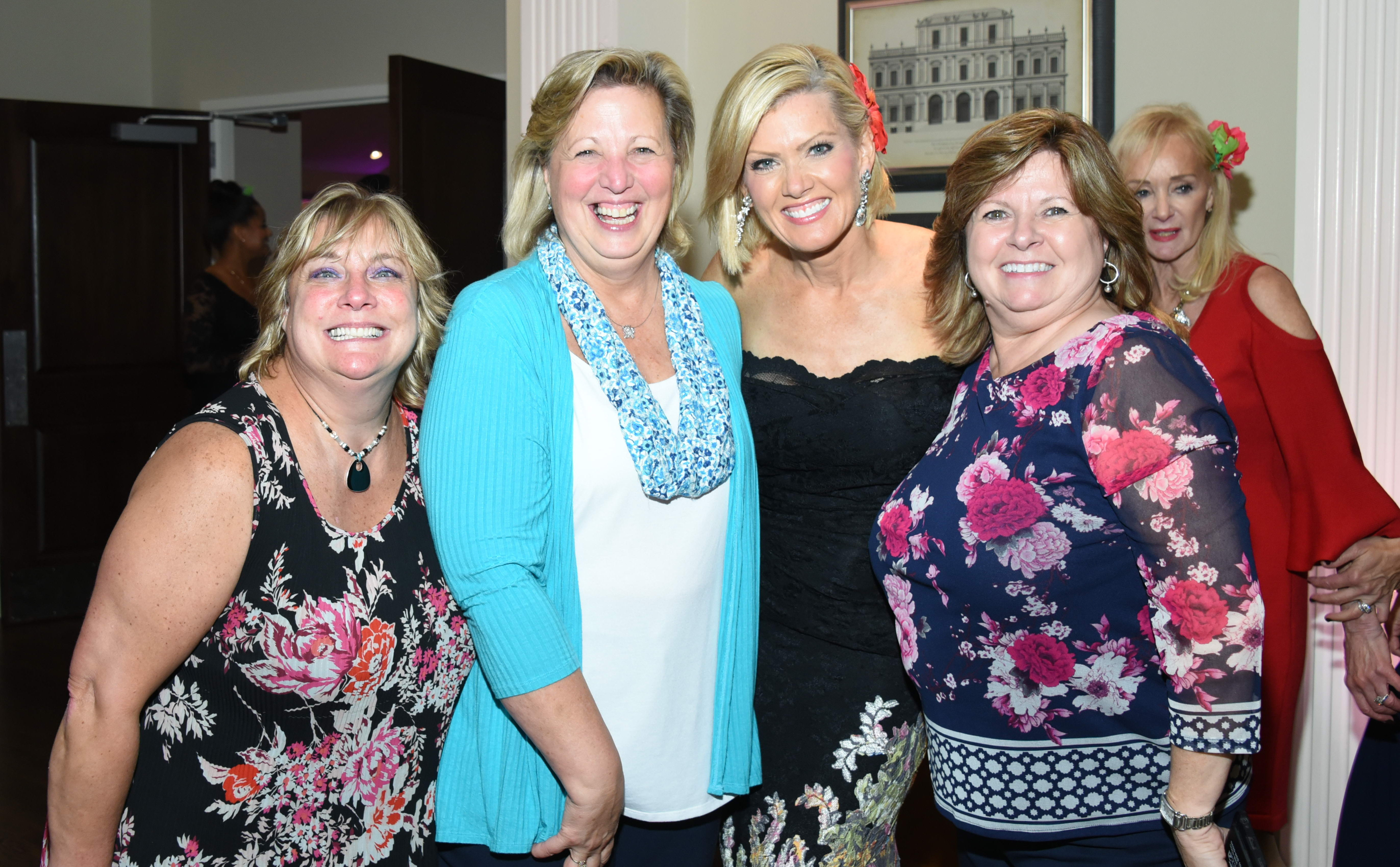 21st Annual Girls' Night Out Fashion Show Benefit set Oct. 14 in Springfield