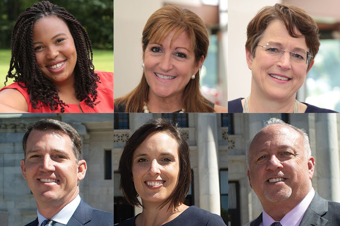 A Democratic Majority on Delaware County Council? The Numbers Say It's Possible