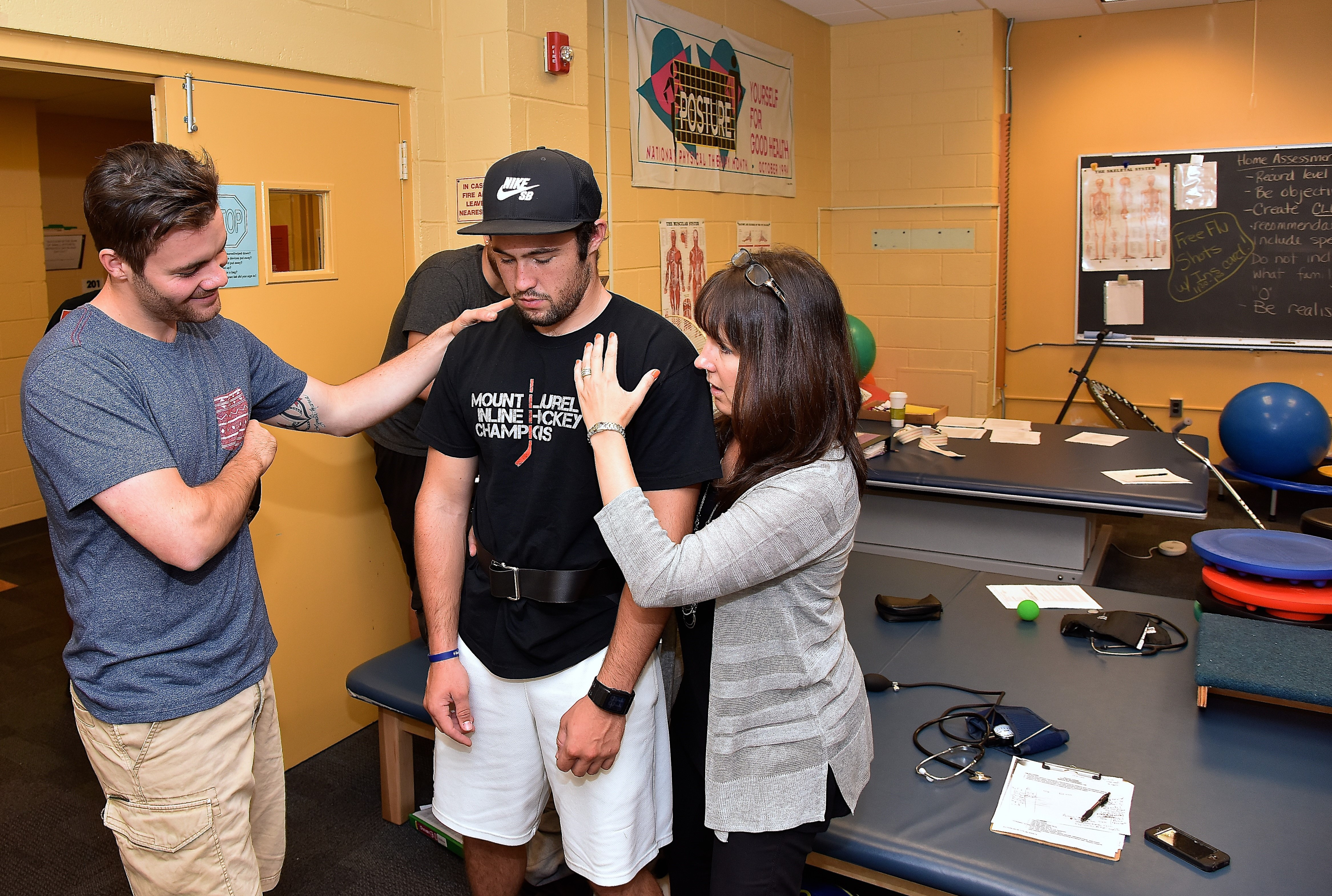 The Value of the Physical Therapist Assistant Degree Program: Examining the Return on Investment