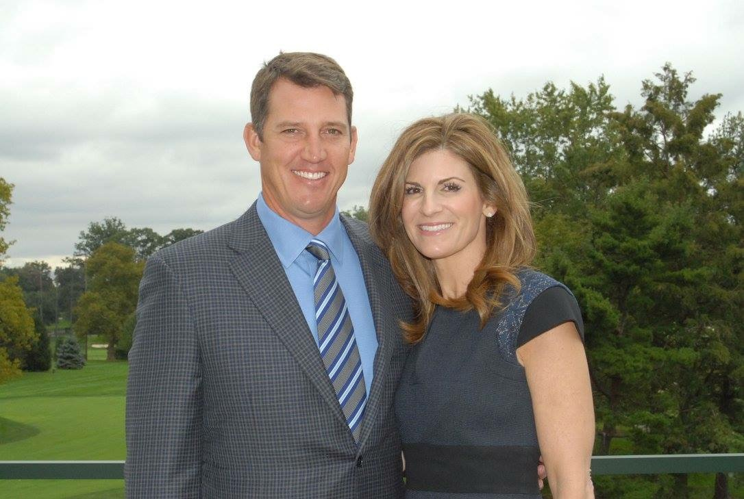 Delco Leadership: Jennifer & Mike Morgan