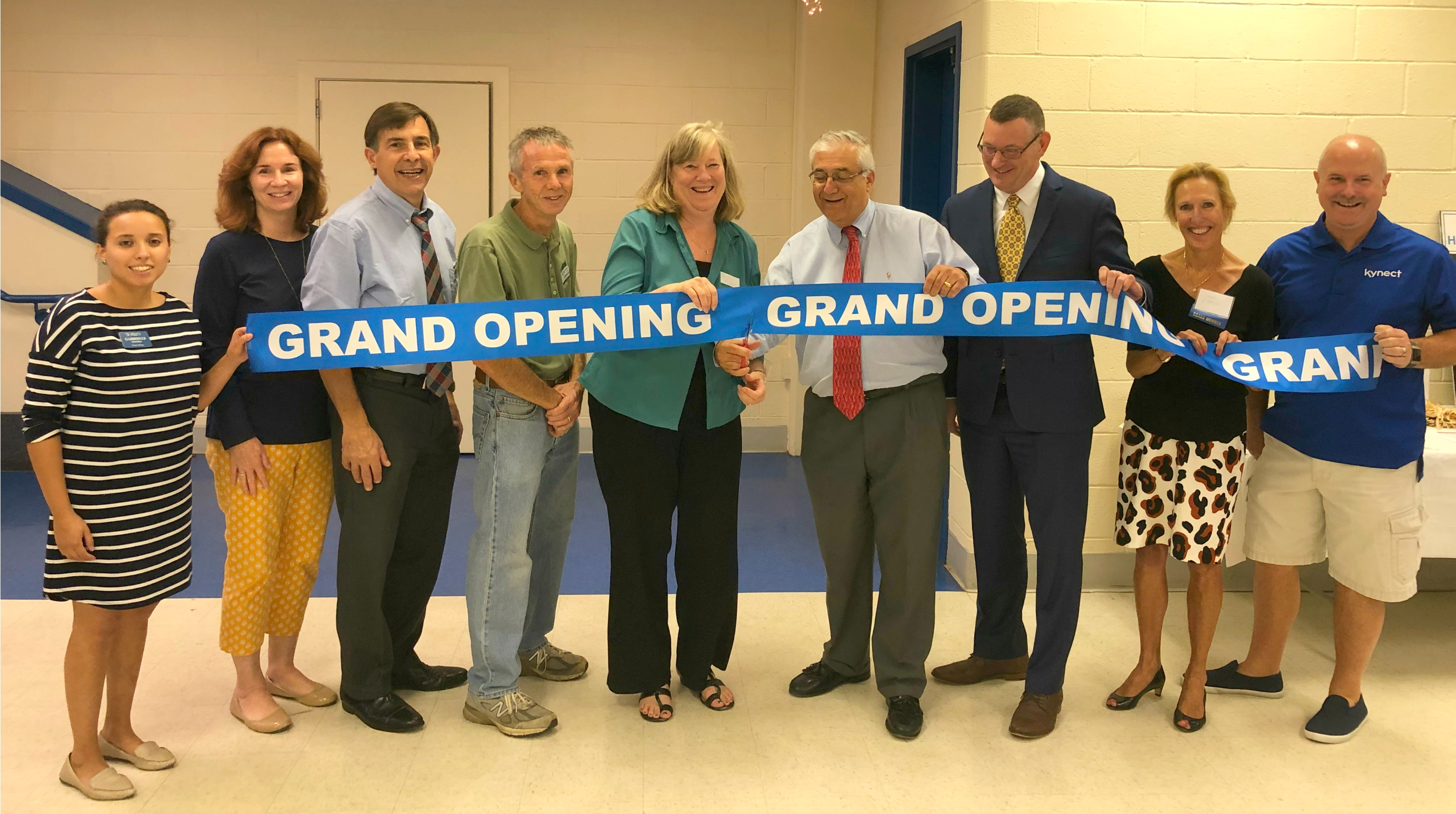 Surrey Services for Seniors Celebrates Opening of New Havertown Location
