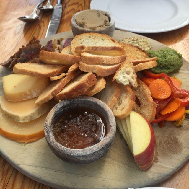 Two Glen Mills spots named among 50 best vegetarian restaurants in the country