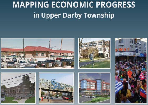 Upper Darby Looks to State Partnership to Bring Businesses, Investments to Town