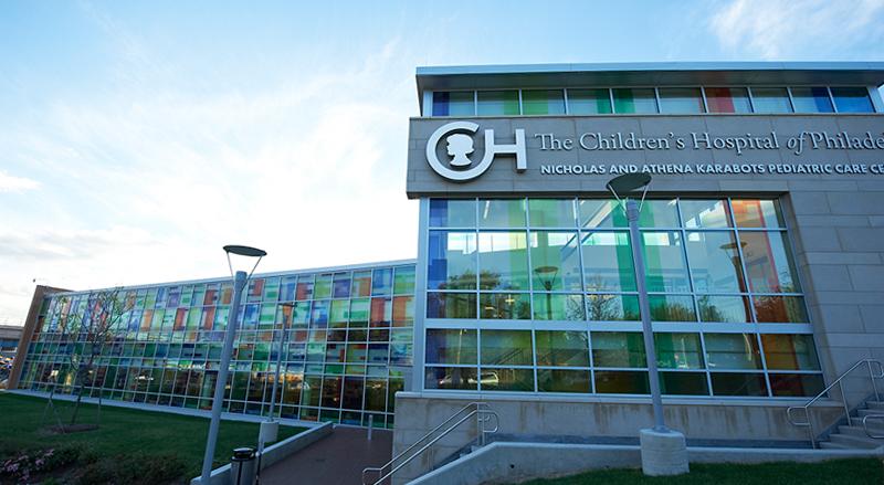 Douglas E. Carney of Swarthmore Leaves Children's Hospital Real Estate Legacy, Heads to Boston