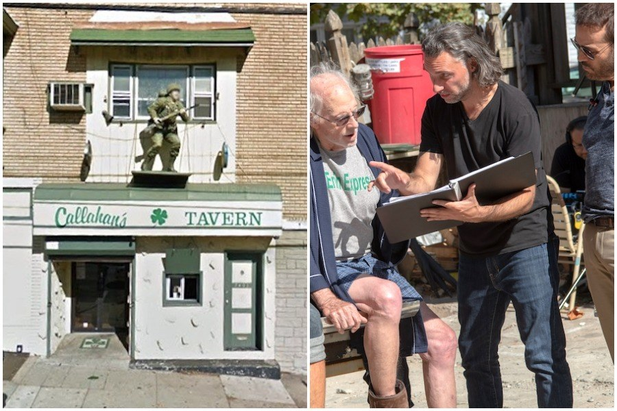Film Comedy Highlights Upper Darby Bars Where Everybody Knows You're Delco