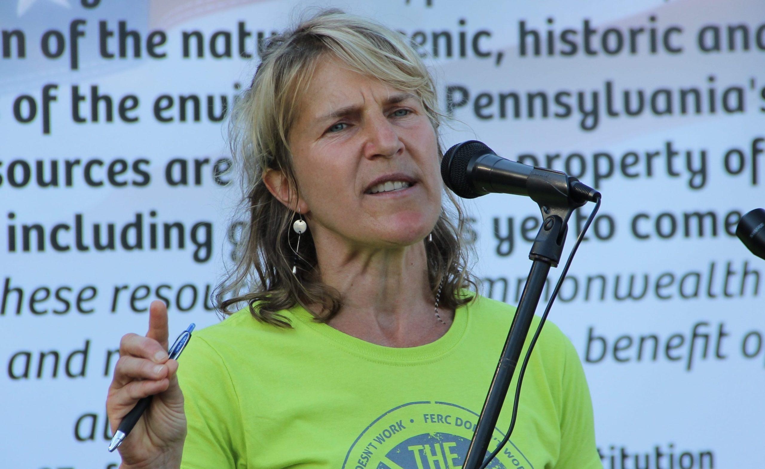Environmental Rights Attorney: Pass the Green Amendment