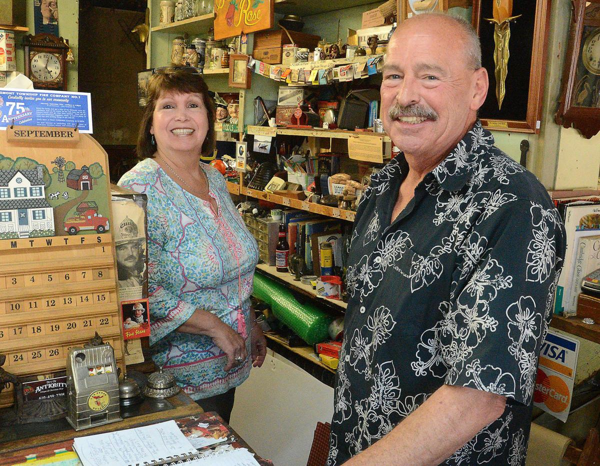 Edgmont Store Glides Through 90 Years, Guided by One Family