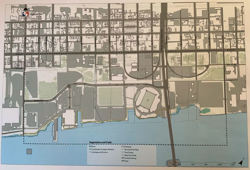 Architects Seeking Public Input for Development of Chester Waterfront