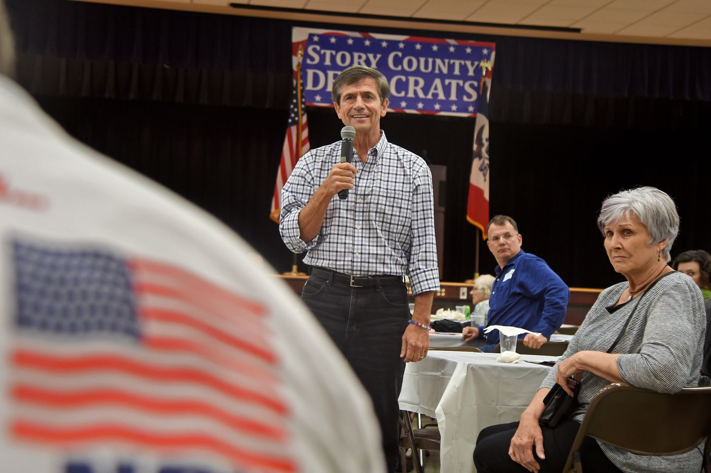 Delco's Joe Sestak Drops Presidential Bid After Late Entry Into Democratic Field