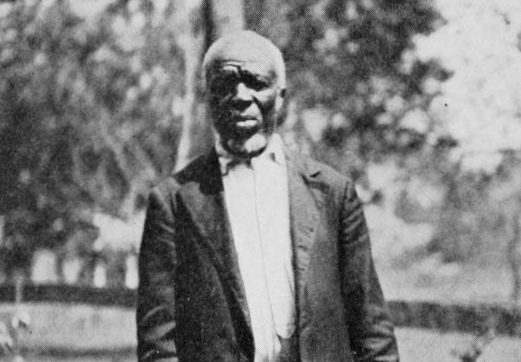 USA Today: Brookhaven Man Descended From the Last Slave on the Last U.S. Slave Ship
