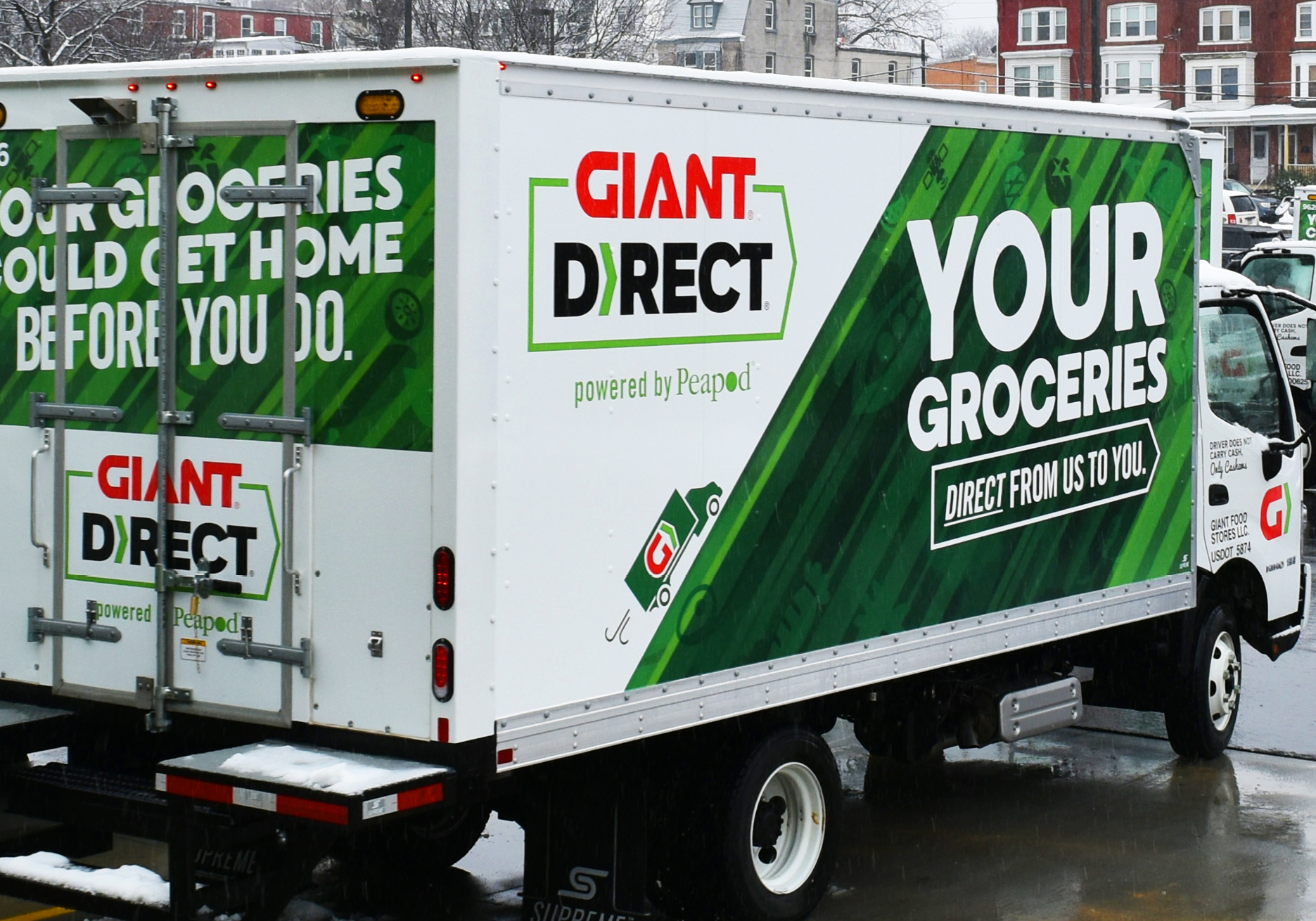 Giant Food Store Chain Plans Major PA Expansion: New Stores, Renovations