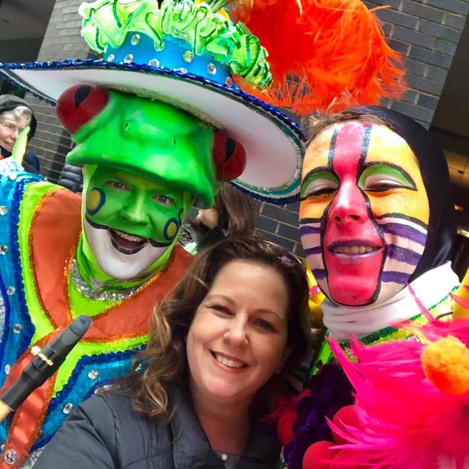 One Ridley Family Keeps Mummers Tradition Going for Generations