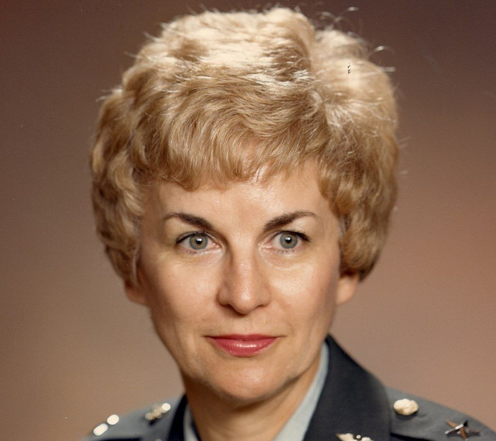 Former Brigadier General Remembers Neumann University in Her Will