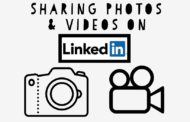 Sharing Photos & Videos on LinkedIn