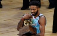 Chester's Derrick Jones Jr. Gives Himself a Birthday Present With NBA Slam Dunk Contest Win