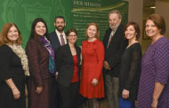 Masters of Education: How Five Students Turned Homework into WilmU's Newest Graduate Degree