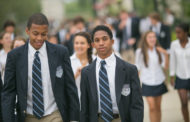 The Episcopal Academy among Philadelphia-Area High Schools That Send Most Students to Elite Universities