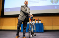 Competitor in Penn State Great Valley's Lion Cage Aims to Improve Bicycle Safety