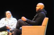 Eagles' Malcolm Jenkins Talks About Political Activism, Social Equality at Swarthmore College