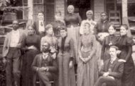 Darby Abolitionist Taught Newly-Freed Slaves and Gave Them Role Models to Admire