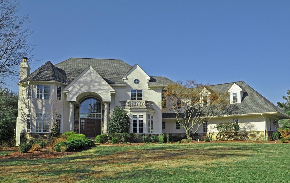 Malvern Bank House of the Week: Exceptional Manor Home in Chadds Ford Township