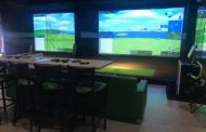 Chadds Ford Business Offers Golf Courses of the World at Its Indoor Simulator