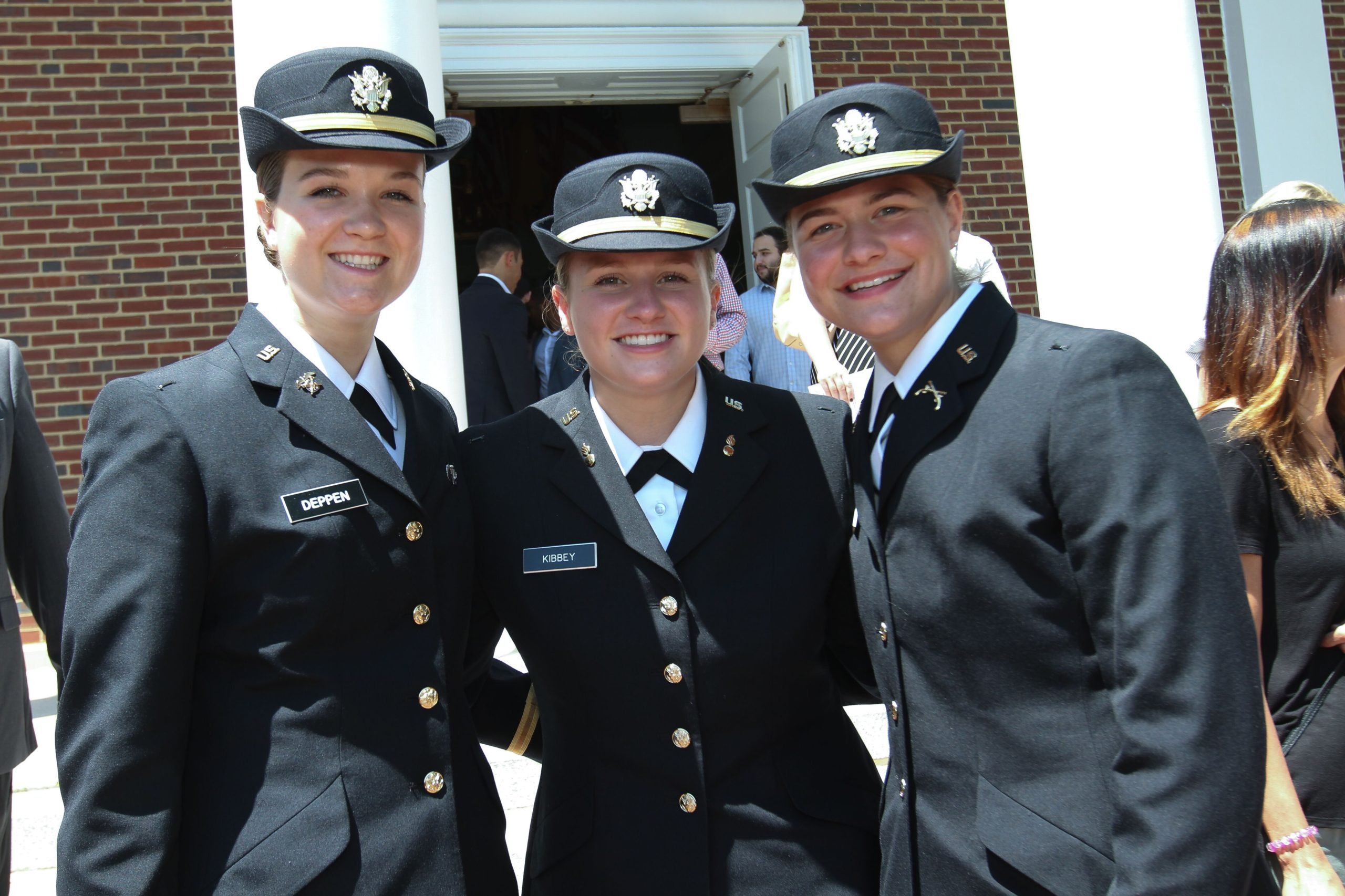 Valley Forge Military College Offers Rare Path to Becoming an Army Officer in Just Two Years
