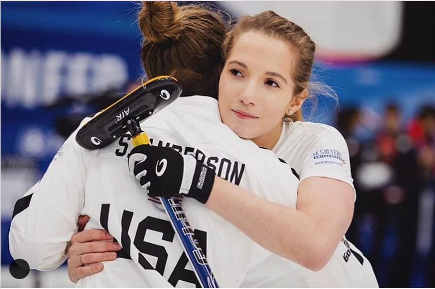 Broomall Twins Were Raised on Curling. Now They're Champions