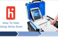 Delaware County Rolls Out New Voting Machines With Backup Paper Ballots, Residents Invited to Take Them for a Test Run