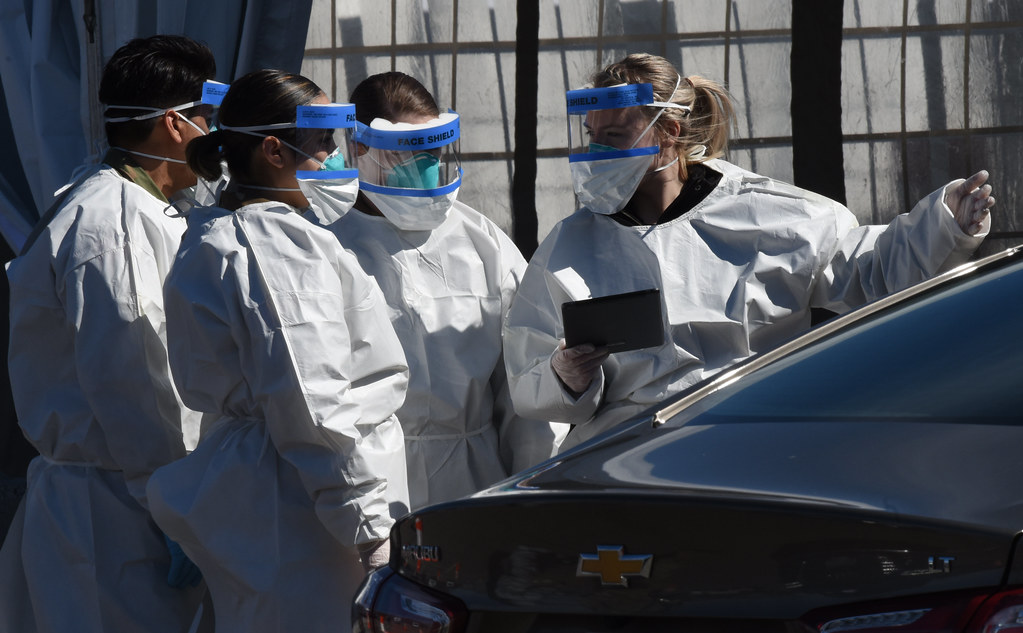 DELCO Today Announces Shift in Coverage Amidst Coronavirus Pandemic