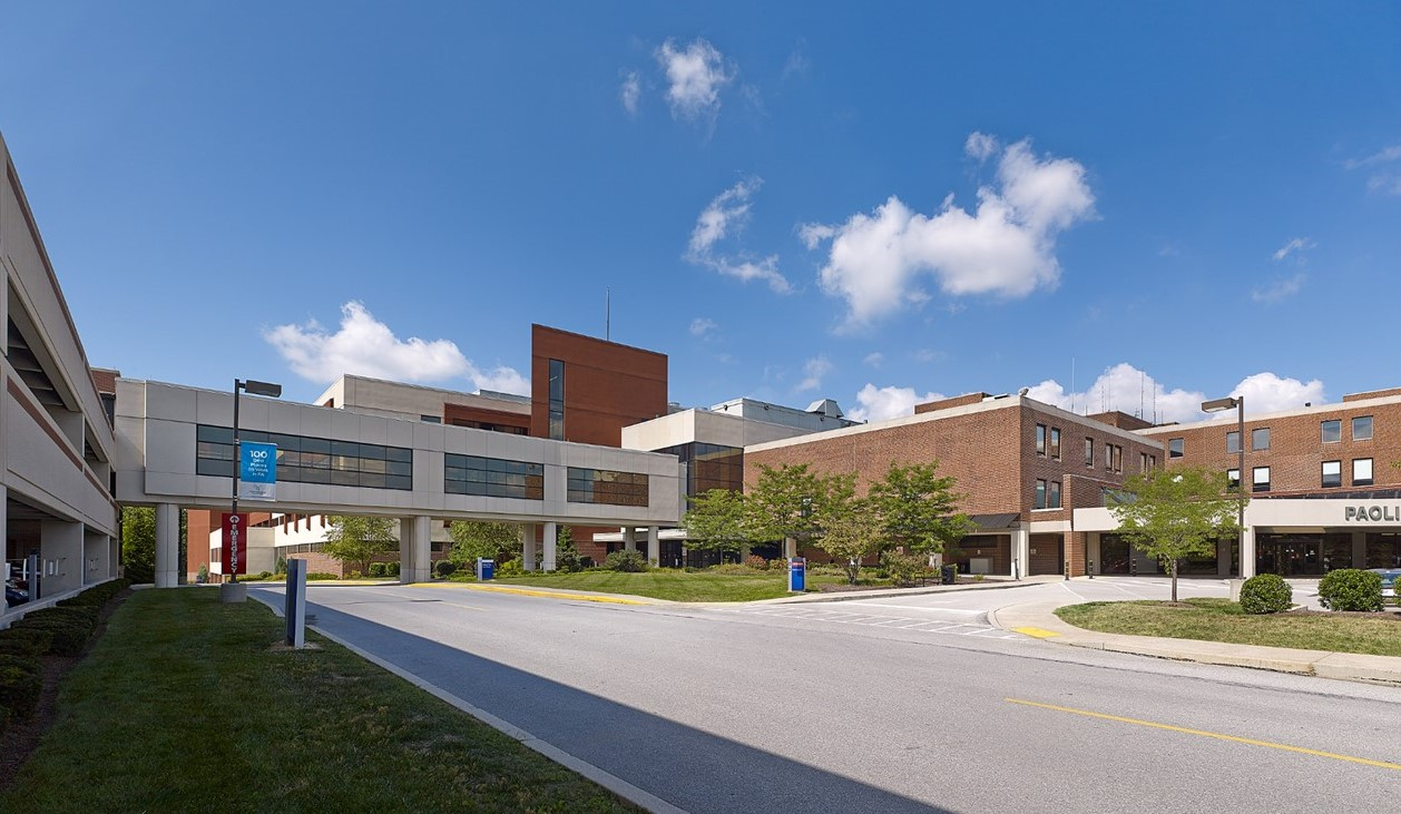 Paoli Hospital's Emergency Department One of Only 25 in World to Be Honored with Lantern Award