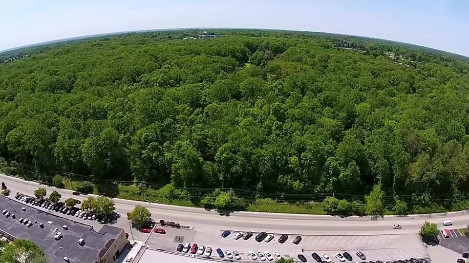 Latest Proposal for Don Guanella Tract in Marple Calls for 105 Single Homes, 36 Twins