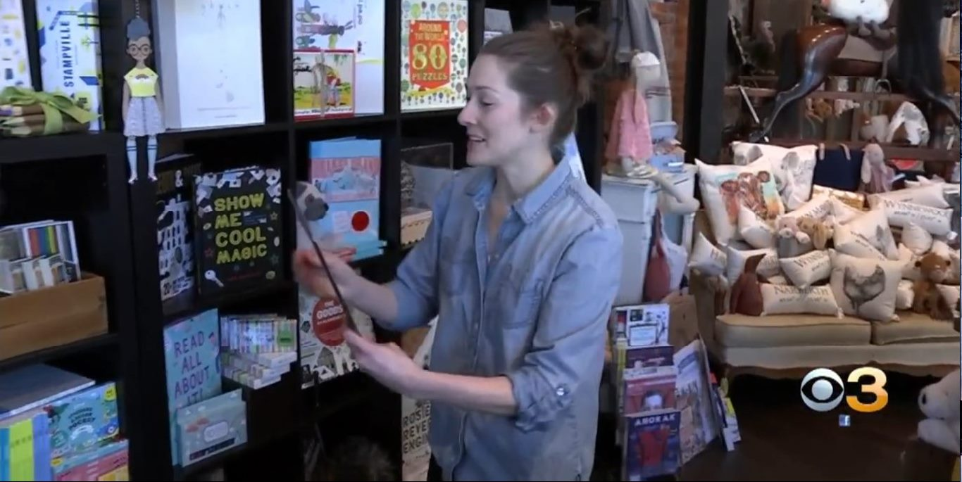 Ardmore Toy Store Finds Creative Ways to Adapt to a Pandemic