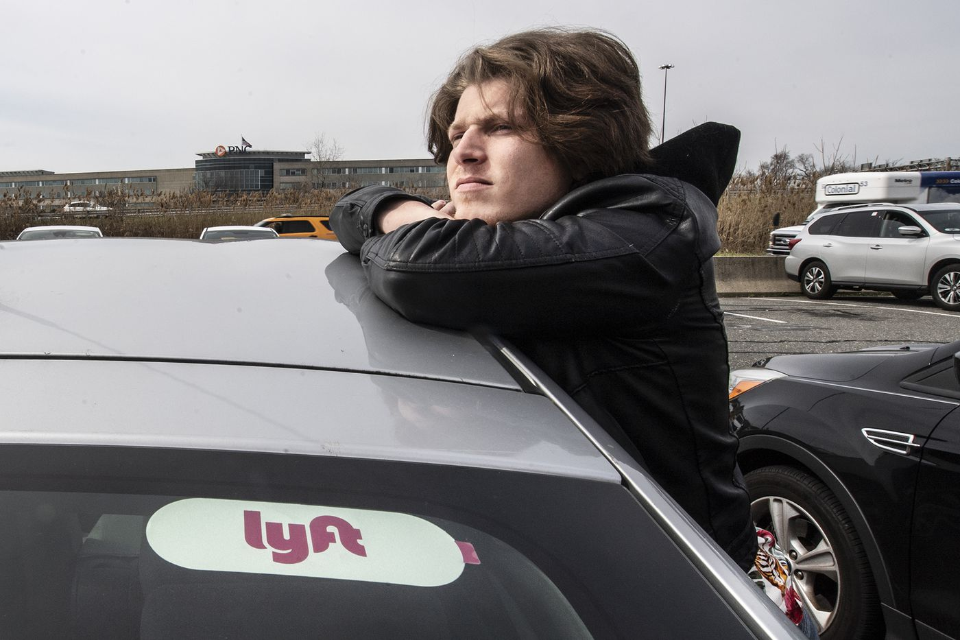 How Do Drivers Survive in a Time When No One Wants a Lyft, Uber or Taxi?