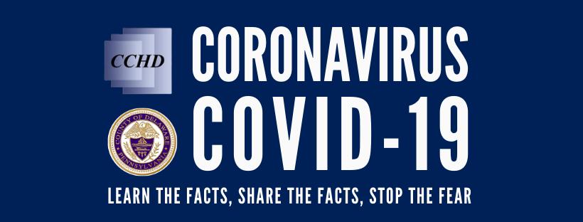 Delaware County Reports 97 Coronavirus Cases on Wednesday